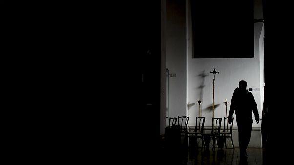 Öngyilkos lett egy zaklatással vádolt argentin pap