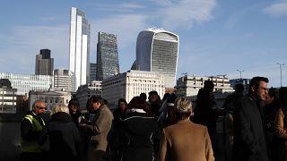 Banco de Inglaterra propõe testes de stress climático