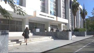 Procès du parti néonazi grec Aube dorée : acquittement requis