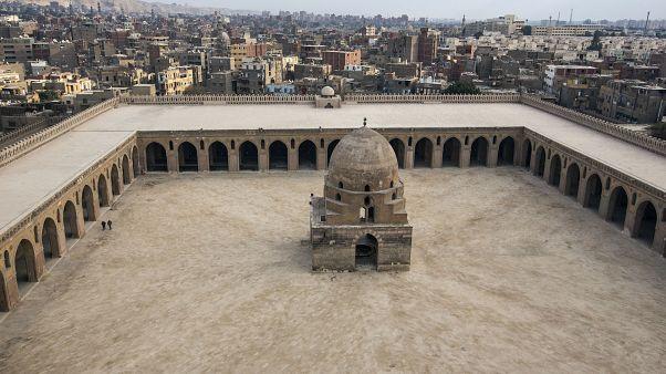 اختيار القاهرة عاصمة للثقافة الإسلامية لعام 2020