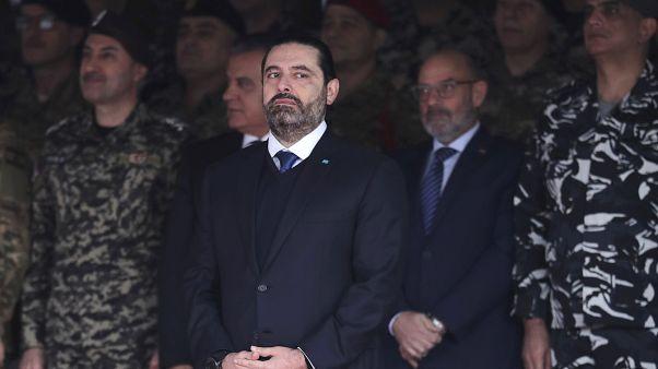 سعد الحريري يعلن أنه ليس مرشحا لتشكيل الحكومة المقبلة في لبنان