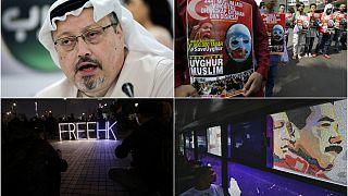2019'da dünya kamuoyunda iz bırakan olaylar ve gelişmeler