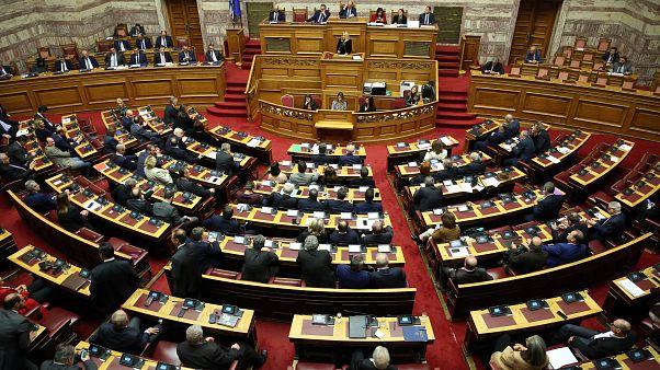 Ελλάδα: Οι ομιλίες των αρχηγών για τον προϋπολογισμό του 2020