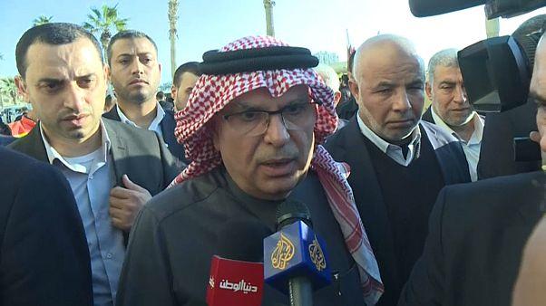 قطر تقول إن مساعداتها لغزة ستستمر حتى مارس 2020 على الأقل