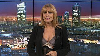 Euronews Sera | TG europeo, edizione di mercoledì 18 dicembre 2019