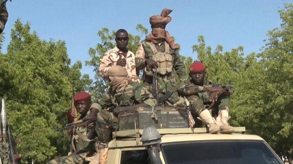 14 قتيلا في هجوم لبوكو حرام في غرب تشاد
