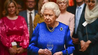 «سال سیاه» ملکه بریتانیا؛ از تصادف فیلیپ ۹۸ ساله تا رسوایی جنسی اندرو