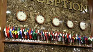 Csúszik az orosz-ukrán fogolycsere, megrekedtek a tárgyalások