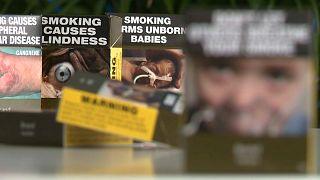 Pour la première fois, le nombre d'hommes fumeurs baisse dans le monde