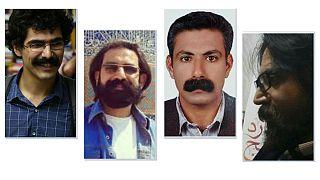 علیرضا روشن: دراویش اعتصاب غذا کرده را درمان نشده به زندان بازگرداندند