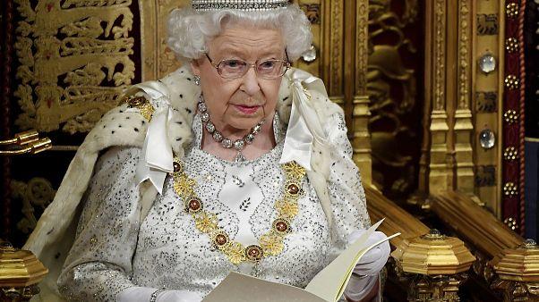 Törvénytervezeteket is beterjeszt Boris Johnson a január 31-i brexit érdekében