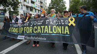 Avrupa Adalet Divanı: Mahkum edilen AP üyesi Katalan lider Junqueras'ın dokunulmazlık hakkı var