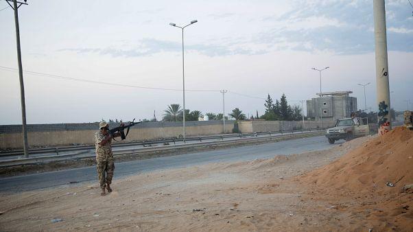 من هم المرتزقة الروس الذين يحاربون إلى جانب قوات حفتر في ليبيا؟