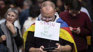 Europa reprende a España por el uso del catalán pero pasa por alto la política lingüística francesa