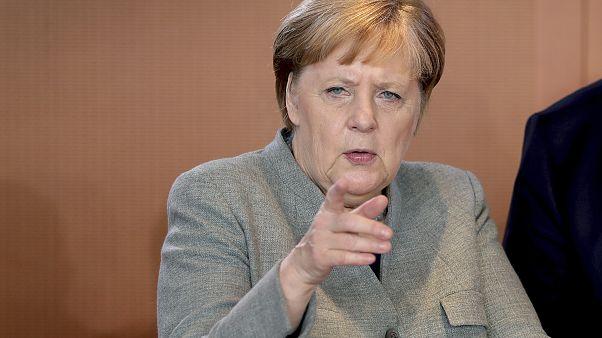 ألمانيا تدرس فرض حظر شامل على حزب الله اللبناني