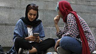 دلیل اختلال دو ساعته اینترنت در ایران چه بود؟