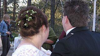 ABD'de damat düğün gecesi dövülerek öldürüldü