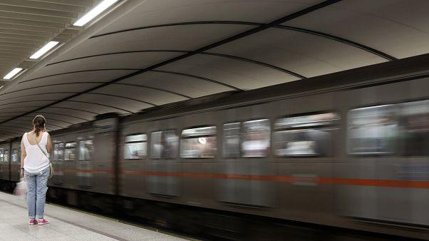 Το 2022 το μετρό στον Πειραιά