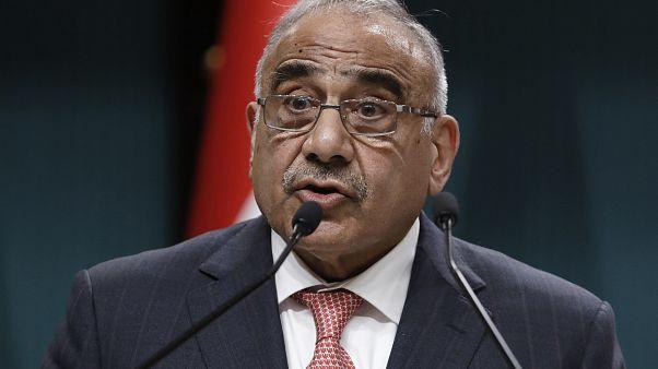 العراق ينتظر تكليف رئيس وزراء اليوم