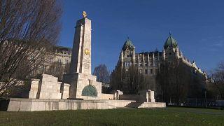 Hungria: Uma transição pacífica