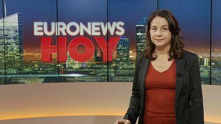 Euronews Hoy | Las noticias del jueves 19 de diciembre de 2019