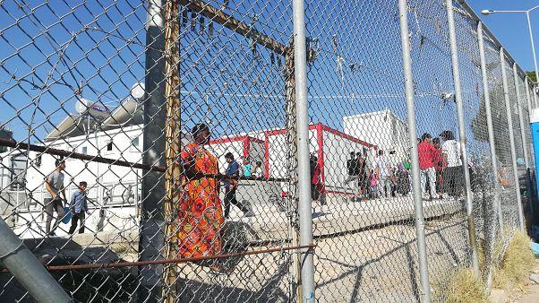 Nem javul a bevándorlók helyzete Görögországban