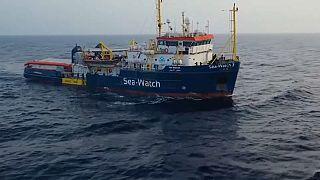 La Sea Watch 3 torna in mare: accolto il ricorso dell'ong tedesca