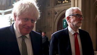 Борис Джонсон приступает к выполнению предвыборных обещаний