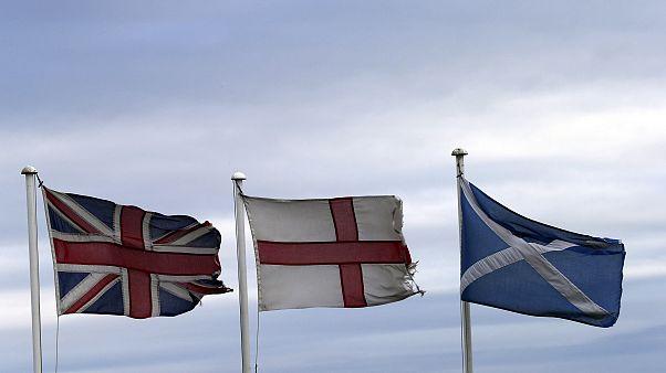 Όχι του Τζόνσον σε νέο δημοψήφισμα για ανεξαρτησία της Σκωτίας