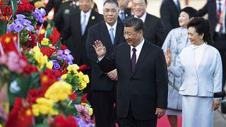 Macao, el vínculo entre China y Portugal