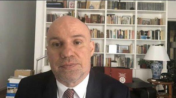 """""""Junqueras ha obtenido una victoria moral que no cambia el fondo del asunto: el delito de sedición"""""""