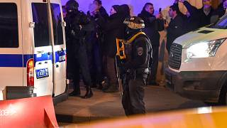 """Μόσχα: """"Τρομοκρατική ενέργεια"""" στο κτίριο της FSB"""
