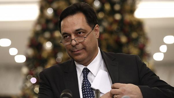 Λίβανος: Εντολή σχηματισμού κυβέρνησης στον πρώην υπουργό Παιδείας