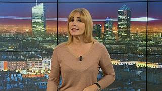 Euronews Sera | TG europeo, edizione di giovedì 19 dicembre 2019