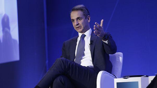 Κ. Μητσοτάκης: «Επιβεβλημένο να επενδύσετε σε ανθρώπινο δυναμικό»