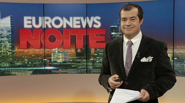 Euronews Noite | As notícias do Mundo de 19 de dezembro de 2019