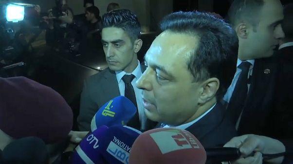 Liban : Hassan Diab nommé pour succéder à Saad Hariri, ça ne passe pas