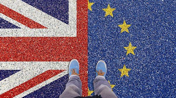 اتفاق بريكست يعرض مجددا على البرلمان البريطاني تمهيدا لتنفيذه في يناير المقبل