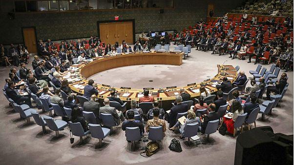 نشست شورای امنیت سازمان ملل؛ کشورهای غربی بار دیگر به ایران هشدار دادند