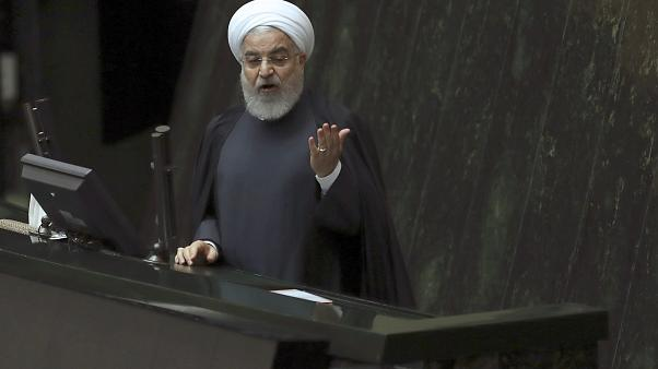 روحاني يقوم  بأول زيارة لرئيس إيراني إلى اليابان منذ أكثر من عقدين