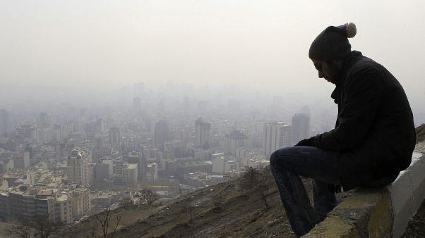 Hava kirliliği ve depresyon