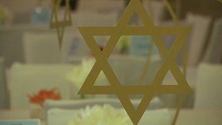 Historisch: 10 Militär-Rabbiner für die Bundeswehr