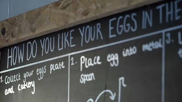 Egy kávézó, ahol annyit fizetnek a vendégek, amennyit gondolnak
