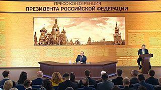 """موسكو وكييف تتفقان """"مبدئياً"""" بشأن إمدادات الغاز الروسي لأوروبا عبر أوكرانيا"""
