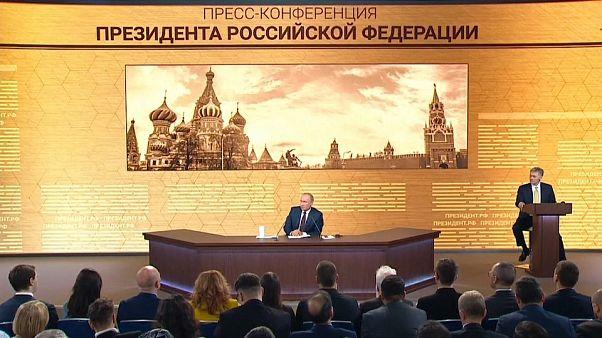 Ucraina-Russia, accordo per il nuovo contratto sul gas verso l'Europa