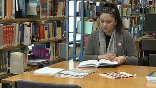 Egyre nehezebb bejutni az egyetemekre a roma fiataloknak, de egy alapítvány megpróbál segíteni nekik