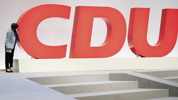 Hakenkreuz-Tattoo: CDU-Politiker Möritz tritt aus Partei aus