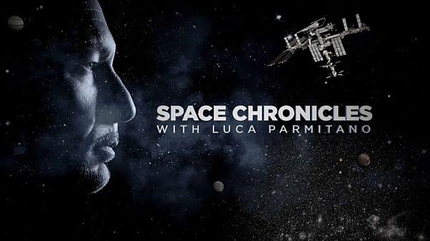 Space Chronicles: Rädertierchen im All
