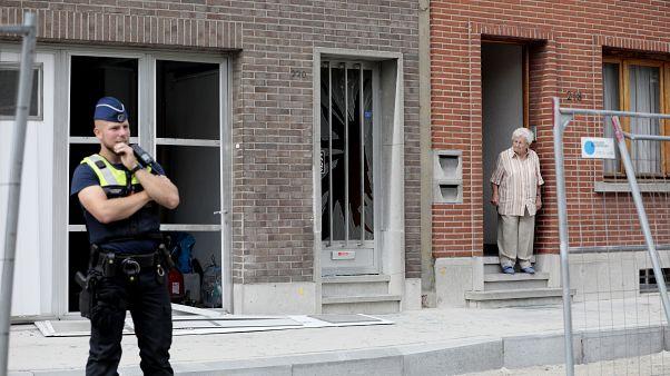 بلجيكا تسعى لتعزيز تعاونها الأمني مع الإمارات في مجال مكافحة المخدرات