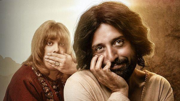 """فيلم عن المسيح """"مثلي الجنس"""" يثير موجة غضب عارمة ضد نتفليكس"""